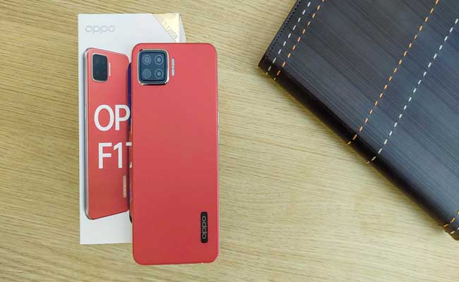 OPPO F17 Best Review 2021- OPPO F17 Specifications